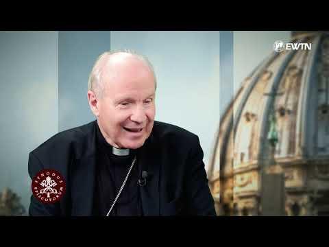 EWTN-Interview mit Kardinal Schönborn zur Amazonas-Synode