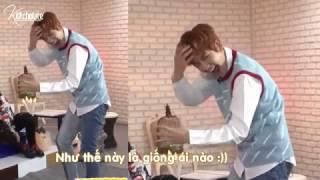 Download Video Anh Baek lại bắt chước Jongin rồi :)) MP3 3GP MP4