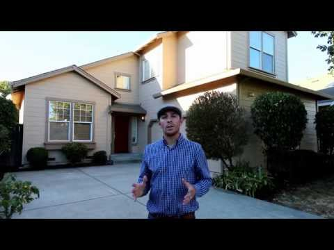 13 Twin Creeks Cir. Petaluma, California Video Tour