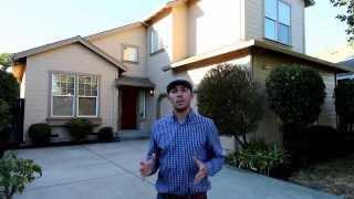 13 Twin Creeks Cir. Petaluma, California Video Tour