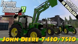 "[""Farming Simulator 2017"", ""Farming Simulator (Video Game)"", ""FS17"", ""LS17"", ""FS2017"", ""LS2017"", ""Simulation"", ""Simulation Video Game"", ""Farming Sim"", ""Farm Sim"", ""Farm"", ""Farmer"", ""Agriculture (Industry)"", ""Role-playing Video Game"", ""Video Game"", ""Tracto"