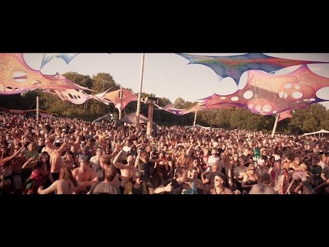 Psy-Fi Festival 2015 (official aftermovie)
