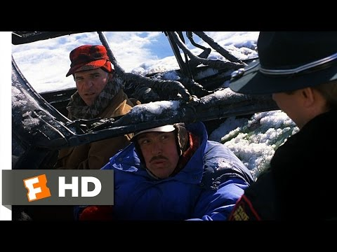 Planes, Trains & Automobiles (3/10) Movie CLIP - Melted Speedometer (1987) HD