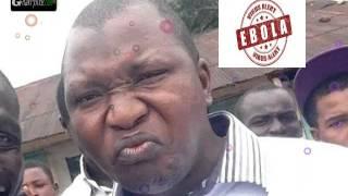 Kabakoudou - Ebola [clip audio]