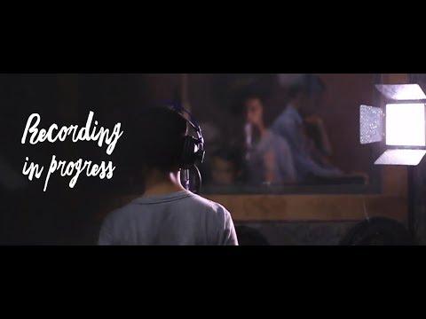 Recording in Progress - Nasyid Gontor - Kami Santri, Cinta Indonesia