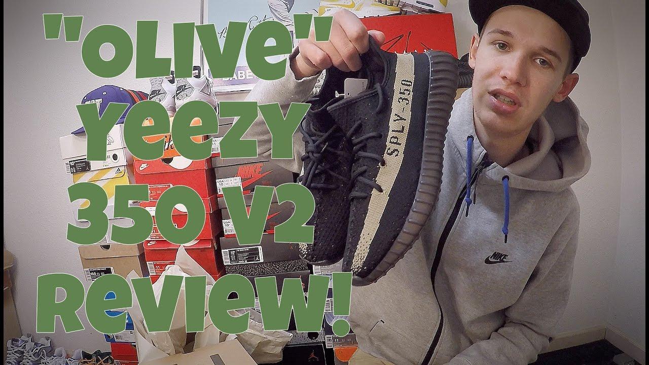 0f87efbae1ab4 Adidas Yeezy Boost 350 V2