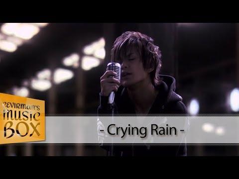 Girugamesh - Crying Rain (Türkçe Altyazılı)