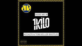 Baixar 1 Kilo - Deixe-Me Ir (Azzalto & Tom Keller Bootleg Radio Edit) (Jovem Pan FM)