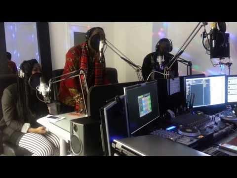 Climax Radio Studio Air-times