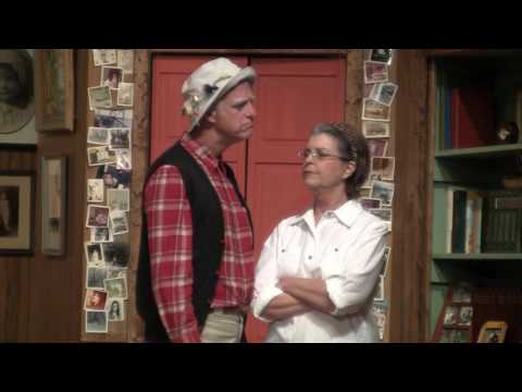 On Golden Pond - Arts Council of the Twin Counties