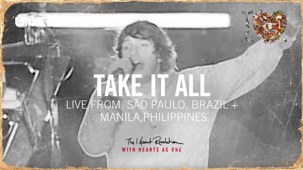 Download Take It All - iHeart Revolution - Hillsong UNITED