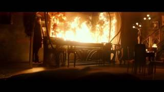 Последний охотник на ведьм - Трейлер №4 (дублированный) 1080p