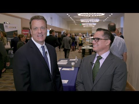 2018 Fi360 Conference - Robert Cruz, Fiduciary Investment Trust