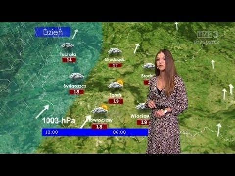 Prognoza Pogody TVP3 Bydgoszcz 9-10.09.2019