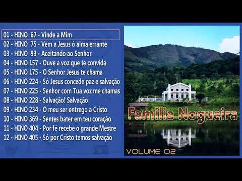 CD Volume 2 - Hinos De Batismo CCB - Josi, Carolyn, Quédima E Ester Nogueira