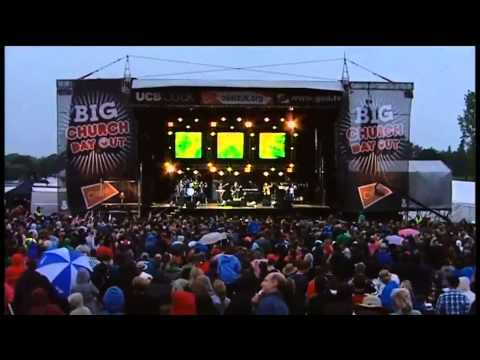 Big Church Day Out 2012   Israel Houghton  New Breed (Full)