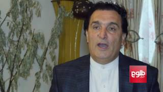 ARG Rejects Claims That Ghani Signed Execution Orders