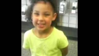 Official Shaniya Davis Tribute (Last words of a Fallen Angel) 2/14/04-11/10/09