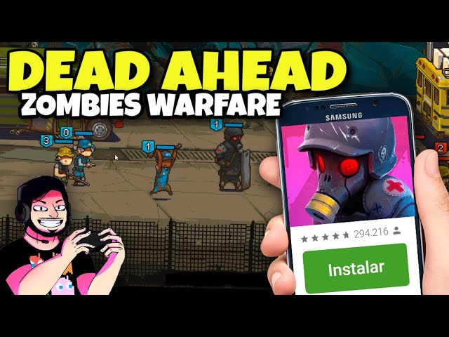 Dead Ahead Zombies Warfare