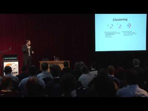 Economies And Diseconomies Of Scale For Predictive Analytics