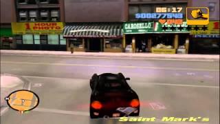 GTA III  - EGEMEN - Bölüm 6