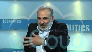 حلقة جمال سليمان في الحكم بعد المزاولة