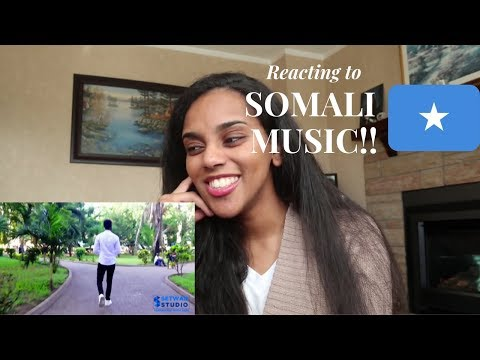 ERITREAN REACTING TO SOMALI MUSIC 2018!!🇸🇴🤔