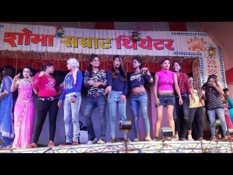 Shobha samrat theater sonpur mela