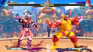 Street Fighter V 2018 03 24   23 25 32 13