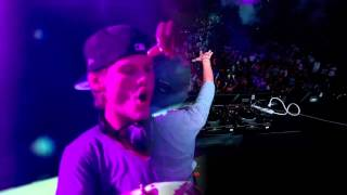 Here's Why Avicii Won't Tour Anymore