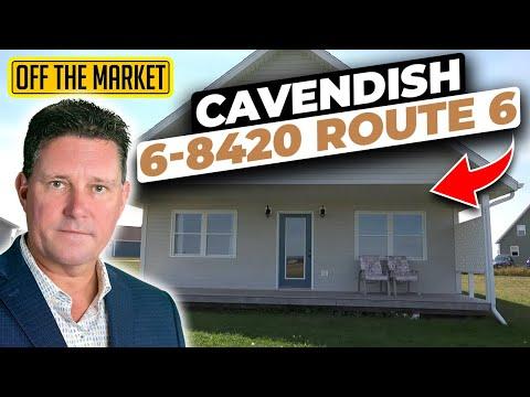 (Off The Market) Cavendish Prince Edward Island; Cottage For Sale, 6-8420 Route 6 Cavendish Road
