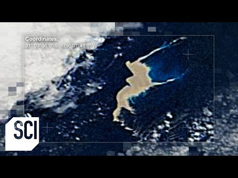Is This Island Moving? | What on Earth?
