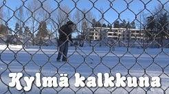 Petri Himmeän dokumentti: Kylmä Kalkkuna