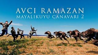 Avcı Ramazan - Mayalı Kuyu Canavarı (Part2)