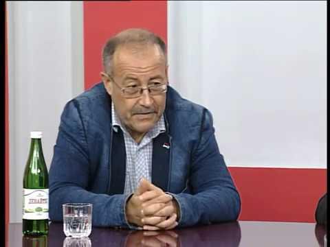 Актуальне інтерв'ю. Книговидавництво в Україні
