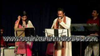 Thendral Urangiya pothum Ainkaran and Anitha Krishna