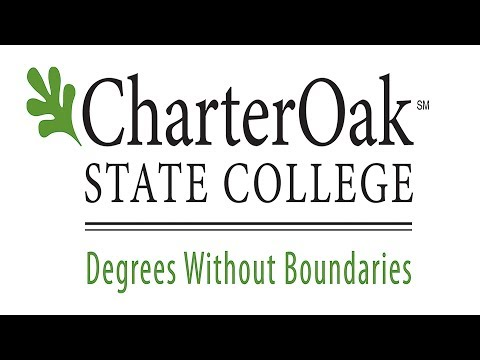 Charter Oak State College 2019 Commencement