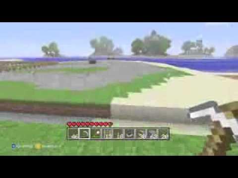 Underwater Mine Track [5]