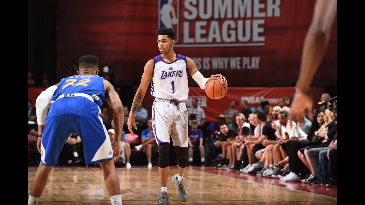 nba summer league games download