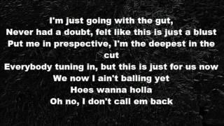 Скачать JPB MYRNE Feels Right Ft Yung Fusion Lyrics