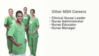 The Ultimate Guide To Online Masters in Nursing Programs
