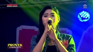 RIRIN MUNGIL MANHATTAN PROYEK RAC Tamansari Godo Winong Pati 2019