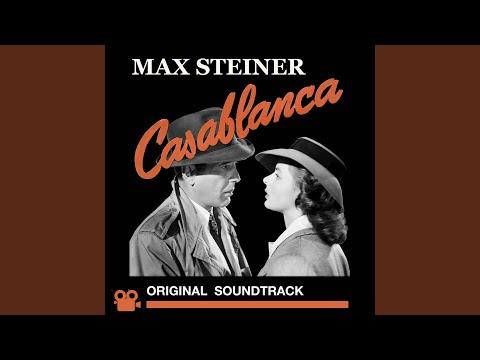 Casablanca (Ending)