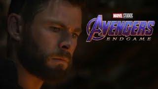 Avengers Endgame Official Big Game TV Spot NEW FOOTAGE Breakdown