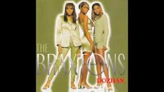 The Braxtons   Only Love