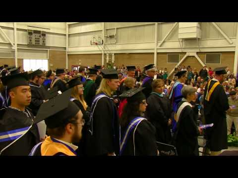 Landmark College Alma Matter