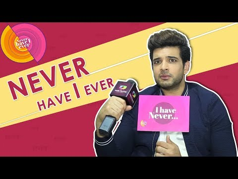 Karan Kundra is very naughty! Watch the video & you shall agree too