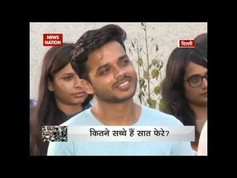 Live-in relationships: Are they good for you? Here's what DU students really think about it