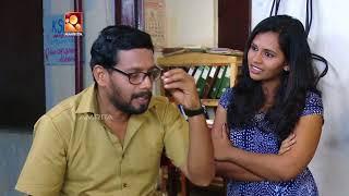 Aliyan VS Aliyan  Comedy Serial By Amrita TV  Episode  59  Anumodhanam