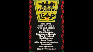 Sisters In The Name of Rap (1992) | Hosted by Dee Barnes Live PPV Concert